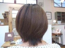 ichi hair design のブログ